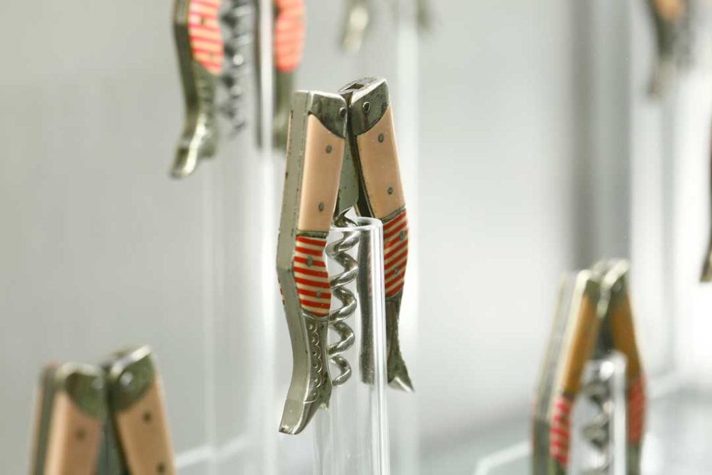 Corkscrews (3)