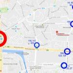 Map-Public-Transport-Museum-Records