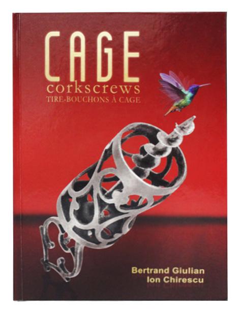 Cage-Corkscrews